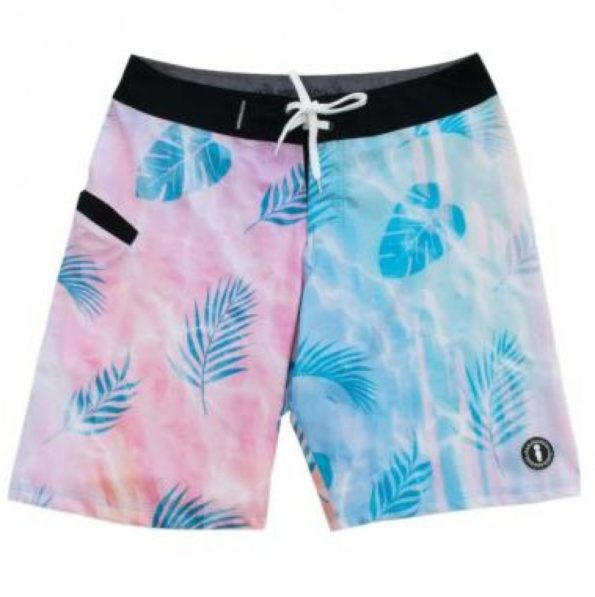 WE RIDE LOCAL THE ONE – FUNTASTIC BOARDSHORTS size:34