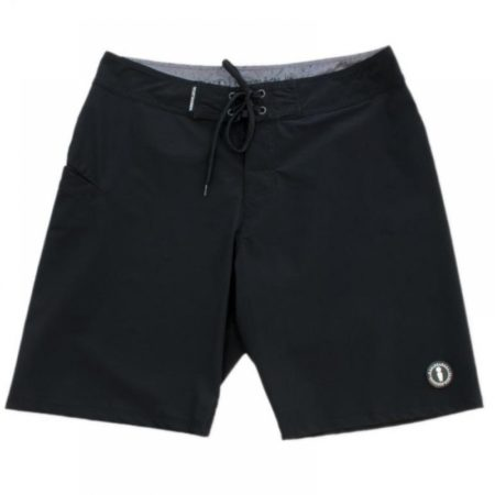 WE RIDE LOCAL THE ONE – BLACKOUT BOARDSHORTS size:32