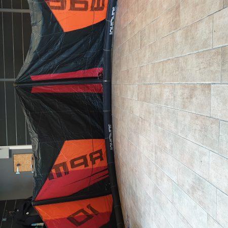 SLINGSHOT RPM 2018 10m USED KITE KITES kite
