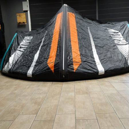 SLINGSHOT RALLY 2018 11m USED KITE