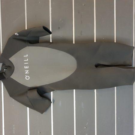 O'Neill Reactor-2 2mm BZ Spring size:M NEOPRENE STOCK WALL o'neill