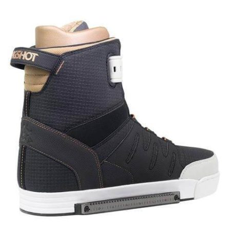 2019 SLINGSOT RAD size 9 KITESURFING boots
