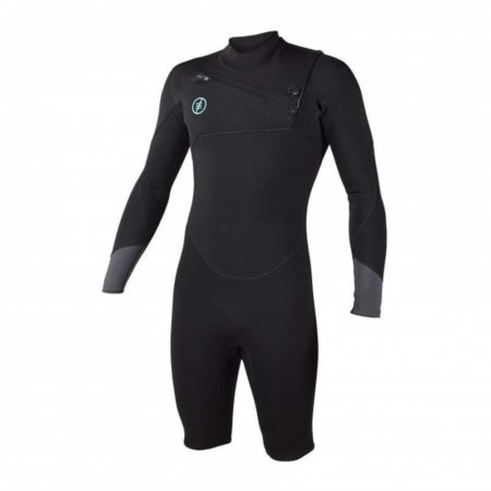 RIDE ENGINE APOC 2/1 LONGSLEEVE SHORTY NEOPRENE kite