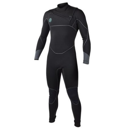 Ride Engine Apoc 4/3 Front Zip Full size :S NEOPRENE ride engine