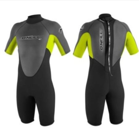 O'NEILL YOUTH REACTOR SPRING size:4