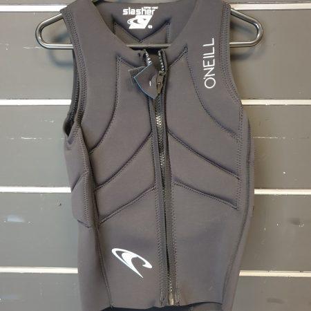 O'Neill Slasher Comp Vest size:S