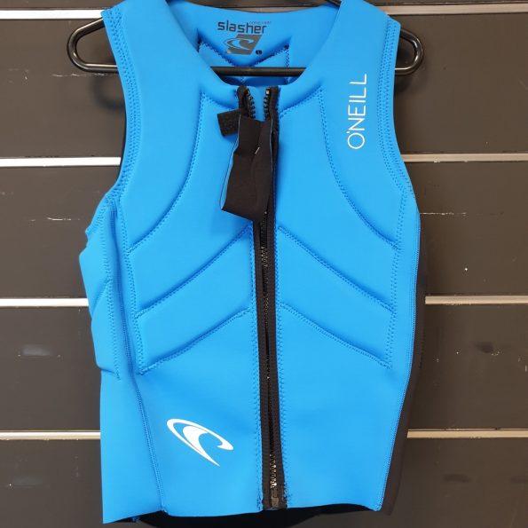 O'Neill Slasher Kite Comp Vest size:L