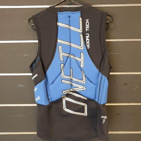 O'Neill Techno Pullover Kite Vest size:2XL NEOPRENE STOCK WALL o'neill