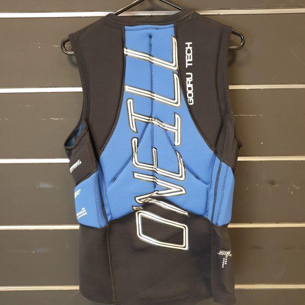 O'Neill Techno Pullover Kite Vest size:2XL