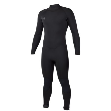 Ride Engine Silo 4/3/2 Back Zip Full size:S NEOPRENE ride engine