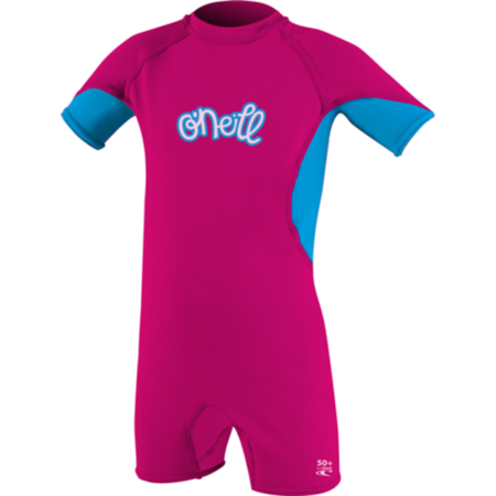O'NEILL O'ZONE TODDLER SPRING GIRLS size:6 NEOPRENE o'neill