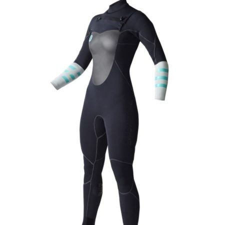 Ride Engine WMS Elara 4/3 Front Zip Full size:6 NEOPRENE kite