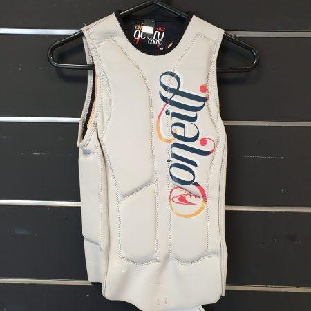 O'Neill WMS Gooru Padded Vest size:6