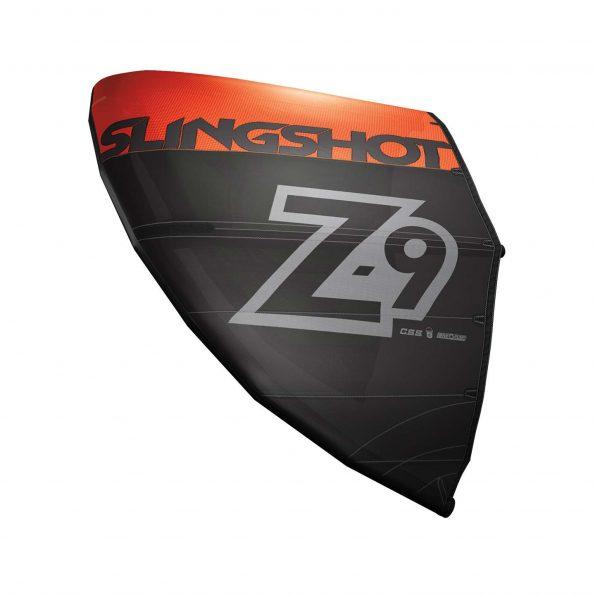 z number