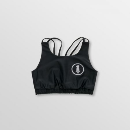 WeRideLocal Rockstar Sports Bra size:L-XL