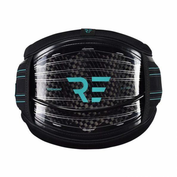 RIDE ENGINE 2020 Elite Carbon Blue