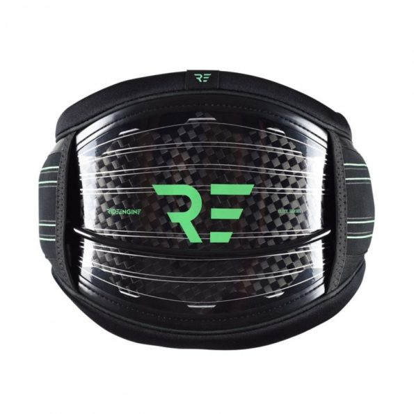 RIDE ENGINE 2020 Elite Carbon Green