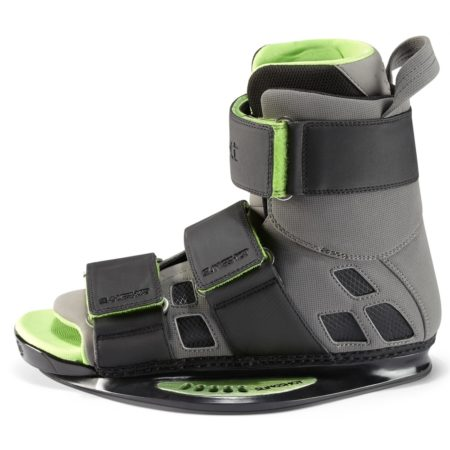 Slingshot 2013 Verdict Bindings size:S/M KITESURFING bindings