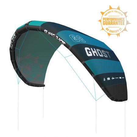Slingshot Ghost V1 KITES ghost