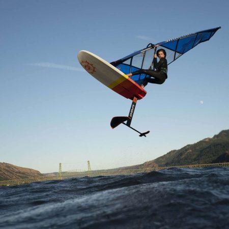 Slingshot Hover Glide FWind V3 WINDSURFING EQUIPMENT hover glide