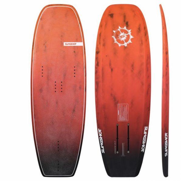 Slingshot Hypermiler 4'8 2020 Kite Foil Board