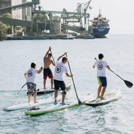 S.U.P Rental (hourly rental) SUP