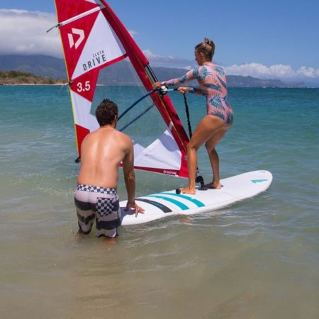 BEGINNER INTRO PACKAGE (4 HOURS) INTRO TO WINDSURF