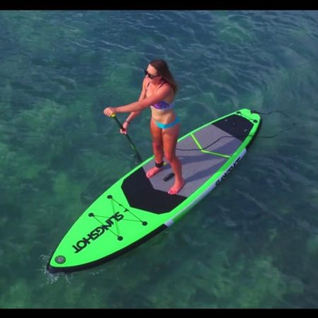 SUP RENTAL (DAILY) SUP RENTALS