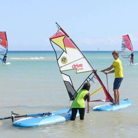 BEGINNER FULL INTRO PACKAGE(8 HOURS) INTRO TO WINDSURF