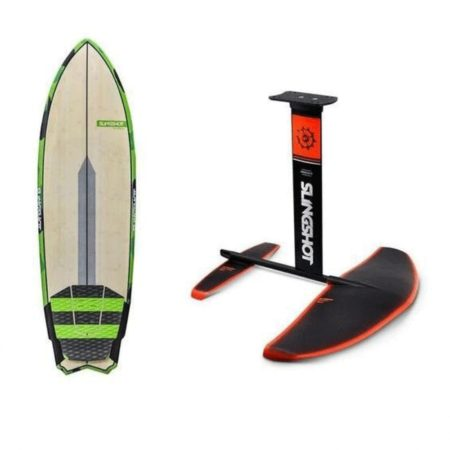 HOVER GLIDE FSURF V3 + SKYWALKER PACKAGE UNCATEGORIZED foil