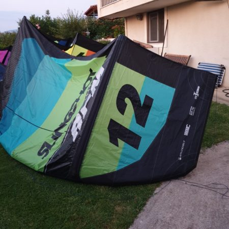 SlingshotRPM 2019 12m USED GEAR freestyle