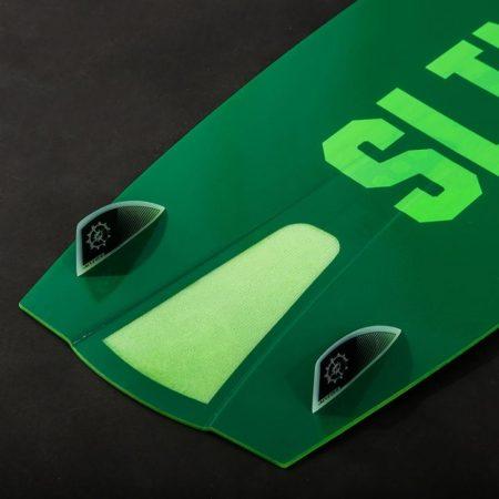 Slingshot Misfit V10 KITESURFING boards