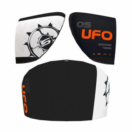 Slingshot UFO V1.1 KITES foil